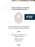 Manual Optimizacion Costos Operacion Scooptrams Mina Subterranea
