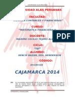 Trab Acad Mat Financiera i 2013-3