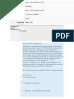 Examen Matematicas  BLOQUE II. SEMANA 3 PoligraN