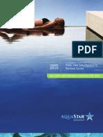 AquaStar Catalog