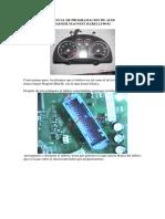 Manual de Programacion de Audi