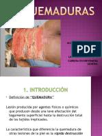 Quema Duras diapositivas
