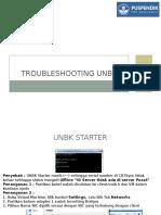 Panduan Troubleshooting UNBK 2017