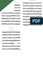Chega de Saudade - Trombone 4