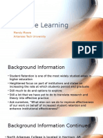 on-line learning  1