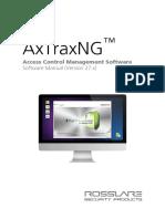 AxTraxNG™ Software Installation and User Manual v27 - 081015 - English.pdf