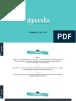 DIJIMEDIA Company Credentials v.1 1