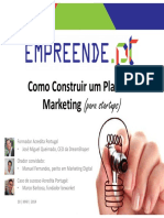 Cmo Contruir Um Plano de Marketing[