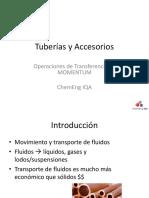 Documents.mx 3 Tuberias y Accesorios Flujo Incompresible