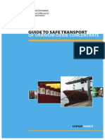 2012 - Uranium Council Guide to the Safe Transport of UOC