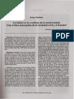 ANAR14   JORGE JIMENEZ - Leviatán en los conf de la modUna critica anar de la soc civil y el Estado.pdf