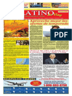 El Latino de Hoy Weekly Newspaper of Oregon | 11-23-2016