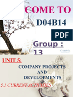 Business Basics Unit 5.1