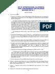 Appendix 17 - Instructions - FAR No. 1