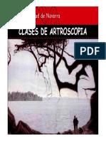 MORA ClasesdeArtroscopia