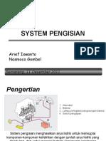 Materi System Pengisian