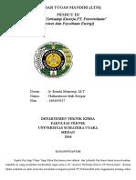 Pt Petrowidada Tugas