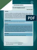 Patología Traumática Ocular