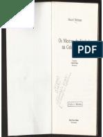 DETIENNE, Marcel. Os mestres da verdade na Grécia Arcaica.pdf