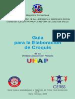 Guia Elaboracion de Croquis de Las UNAP