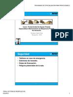 9 - Especificaciones y Productividad de Motoniveladoras