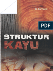 Buku Struktur Kayu