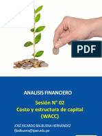 Analisis Financiero- Sesion 2
