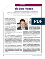 Maria Elena Atencia