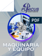 BrochurePunicus-Maquinaria