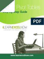 LearnExcelNow_PivotTablesStepByStep