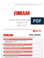 EMAM Product Presentation NAB 2015(a)