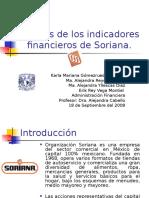 Indicadores-Soriana