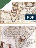 Antique Maps - 10