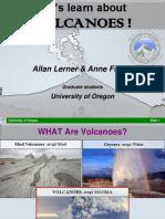 volcanotalk elementaryschool