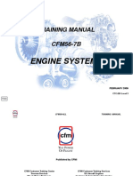 CTC-224 Engine Systems