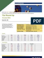 RBS - Round Up - 180610