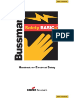 Safety Basics Book