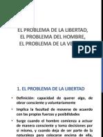 Ética Deontología y Problemas Sociales