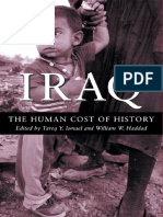 Iraq - The Human Cost of History