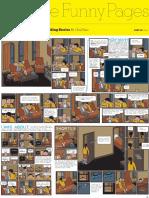 Chris Ware - Building Stories Part 28