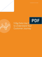 Datameer Customer Analytics eBook