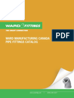02 Ward Domestic Pipe Fittings Canada Catalog