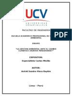 Facultad de Ingeniería- Caratula