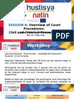 Civil and Criminal Procedure At A Glance.pptx