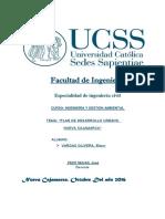 PDU Nueva Cajamarca