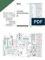 3406-40 pin_ECM diagramas.pdf