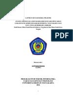 Laporan Kuliah Kerja Praktek Ari Pradani Kusuma_12220011