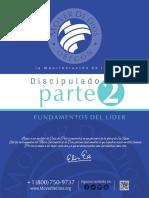 Fundamentos Del Lider2380