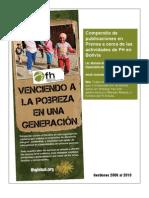 Cobertura de Prensa de FH Bolivia