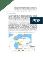 Resumen Cuenca Del Lago de Mcbo